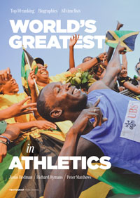 World's Greatest In Athletics